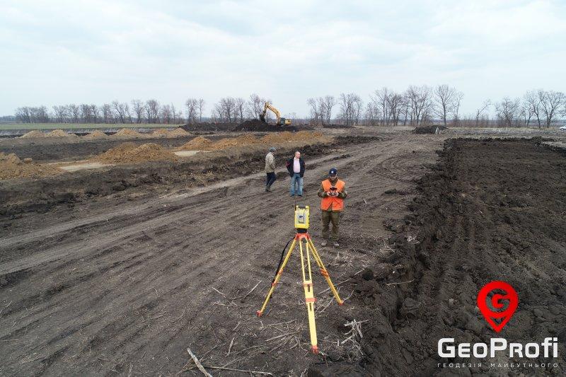 геология под строительство дорог
